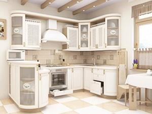 кухни в ангарске фото и цены